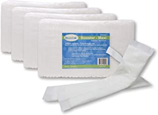 most absorbent nappy booster