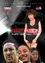 TEMPTATION With Majid Michel - NOLLYWOOD GHANAIAN AFRICAN MOVIE CLASSIC_ ENGLISH LANGUAGE_ ORIGINAL VERSION