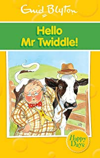 Hello Mr Twiddle!