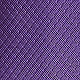 CPSH Hojas de Cuero de imitación de la Tela de Cuero tapicería de Vinilo Tejido de Tela Canvasback Vendido en Metros, por 1 Metro X 140CM (Color : 5#)