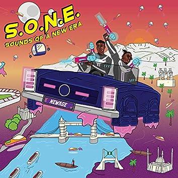 S.O.N.E. / Sounds of a New Era