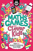 Maths Games for Clever Kids®