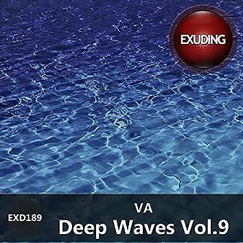 Deep Waves, Vol. 9
