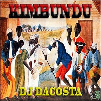 Kimbundu - Single