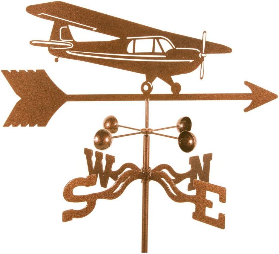 EZ Vane Airplane Wing Weathervane Hi Oakland Mall lowest price