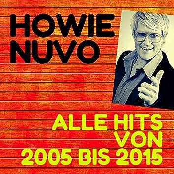 Alle Hits von 2005 - 2015