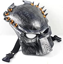 Gmasking Resin Avpr Predator Wolf Mask Replica