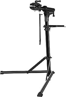 CXWXC Bike Repair Stand -Shop Home Bicycle Mechanic Maintenance Rack- Whole Aluminum Alloy-...