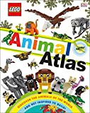 LEGO Animal Atlas (Library Edition): Discover the Animals of the World