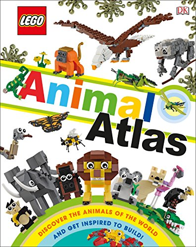 Best lego animal ideas
