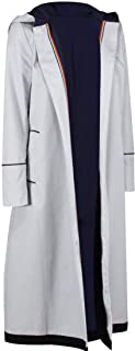 New Womens White Jodie Whittaker (The Doctor) 13th Doctor Who Long Coat