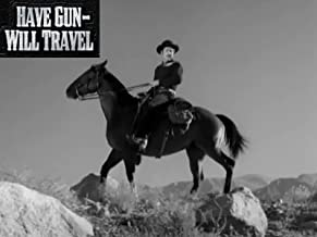 Have Gun - Will Travel Season 1