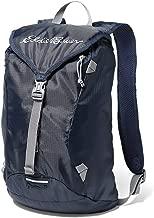 Eddie Bauer Unisex-Adult Stowaway Packable 20L Ruck Pack