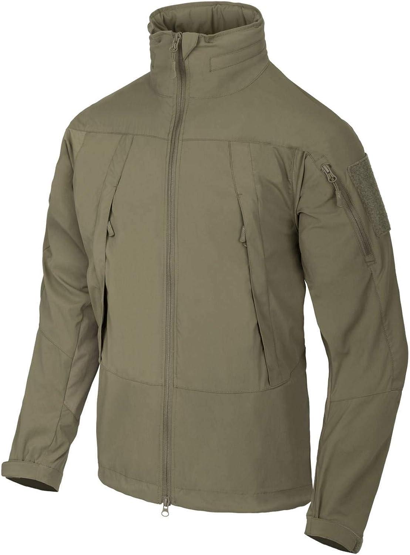 Helikon-Tex Men's Blizzard Jacket StormStretch Black