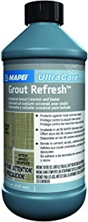 Grout Refresh - White - 8oz. Bottle
