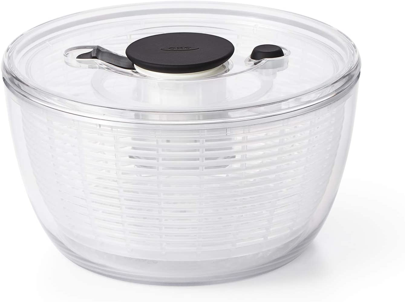 OXO Good Grips Little Salad Spinner National uniform free shipping Ranking TOP5 Herb