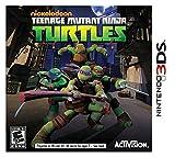 NINTENDO 3DS DS GAME TEENAGE MUTANT NINJA TURTLES TMNT BRAND NEW SEALED