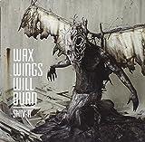 Songtexte von Shiv-R - Wax Wings Will Burn