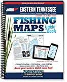 Eastern Tennessee Fishing Map Guide (Fishing Maps Guides Book)