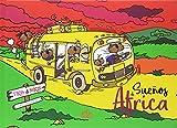 Sueños de África (WOOOBOOKS)