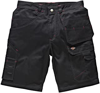 Dickies Men's Redhawk Pro Holster Pocket Workwear Cargo Shorts