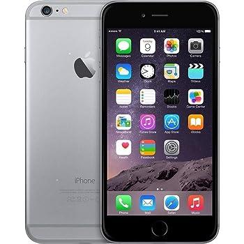 Apple iPhone 6 64GB Gris CPO Certificado: Amazon.es: Electrónica