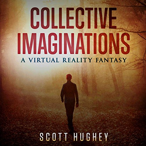Collective Imaginations audiobook cover art