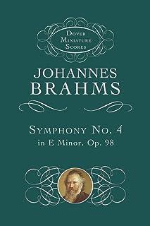 Symphony No. 4 in E Minor Op.98