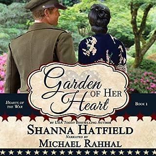 Garden of Her Heart audiobook cover art