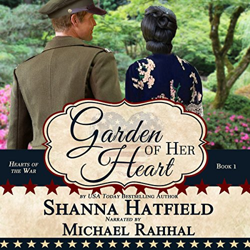 Garden of Her Heart cover art