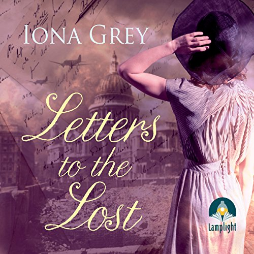Letters to the Lost                   By:                                                                                                                                 Iona Grey                               Narrated by:                                                                                                                                 Avita Jay                      Length: 16 hrs and 56 mins     1 rating     Overall 5.0