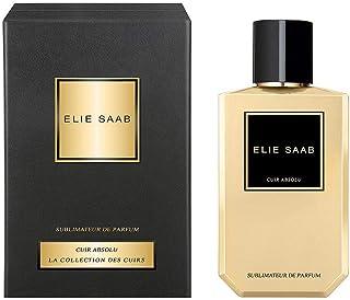 Elie Saab Cuir Absolu For Unisex 100ml - Eau de Parfum