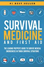Best military first aid book Reviews