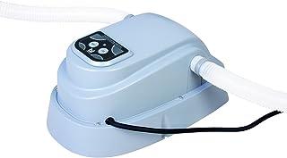 Bestway 58259 - Calentador de agua para piscina, calentador de 1520 a 18930 litros, entre 536090