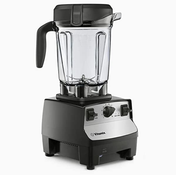 Vitamix 5300 Blender Black