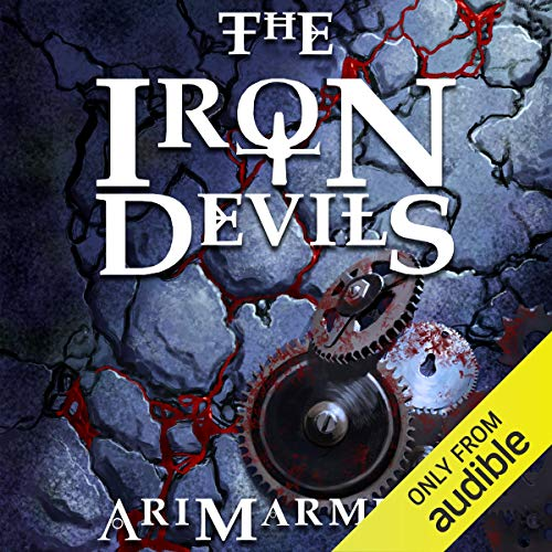 The Iron Devils cover art