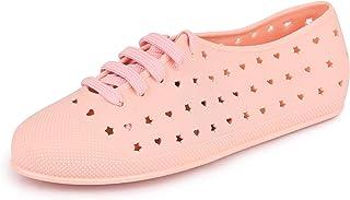 BATA Women's Pink Sneakers Casual Shoes