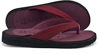 LivEasy Extra Soft Ortho Care Diabetic & Orthopedic Slippers / Doctor Chappal & Footwear with Memory Foam - Women