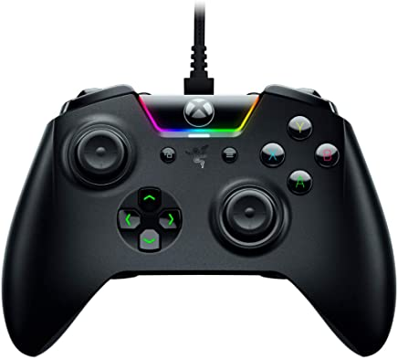 Razer Joystick Wolverine Tournament Xbox