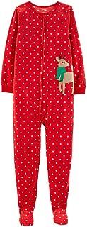 Best carter's reindeer pajamas Reviews