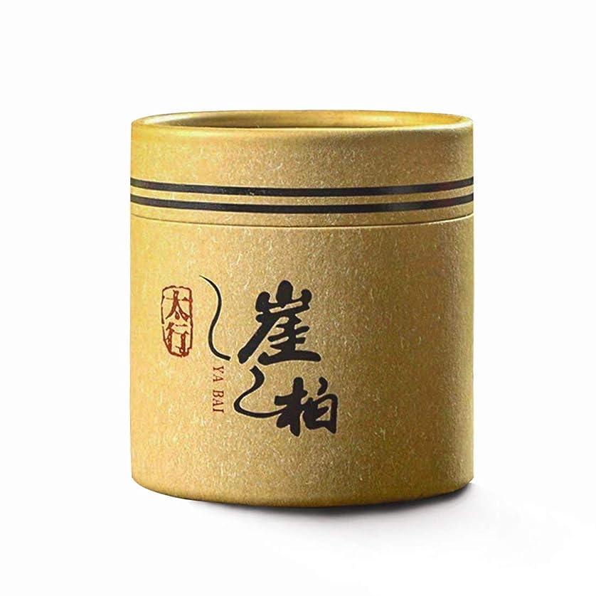 カートン論理的に説明的Hwagui お香 陈化崖柏 優しい香り 渦巻き線香 4時間盤香 48巻入