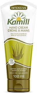 Kamill Hand Cream (Intensive, 3.3 Oz 100 Ml)
