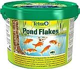 Tetra - Copos para estanque (10 L)