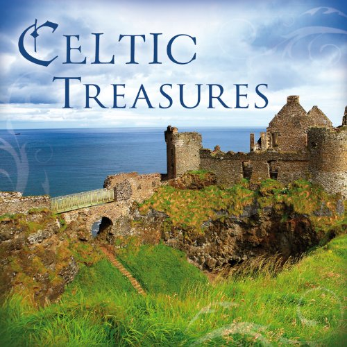 Celtic Treasures - Songs of Faith