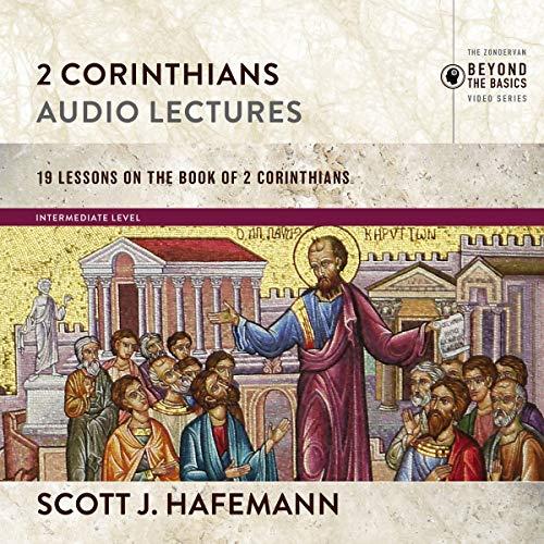 2 Corinthians: Audio Lectures cover art