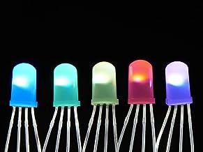 X-ON 1938 Standard LEDs - Through Hole - 1Pcs