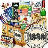 Original seit 1980 / DDR Artikel / Geschenk zum 40.