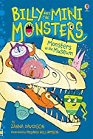 Billy and the Mini Monsters: Monsters at the Museum (Young Reading Series 2 Fiction)