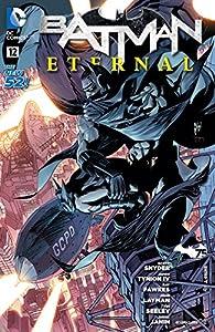 Batman Eternal (2014-2015) #12 (Batman Eternal (2014-)Graphic Novel)