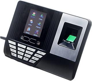 Attending Machine وضع كونترتوب وقت الحضور محطة الحضور الجدول الحضور لا حاجة تثبيت بصمة Enterprise Punch Card Machine